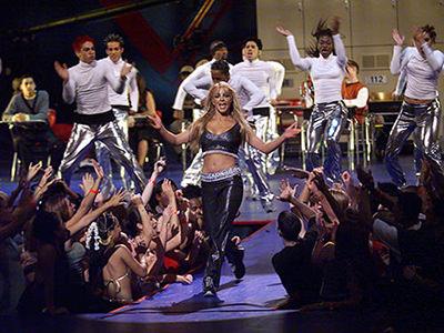 1999 MTV VMAs
