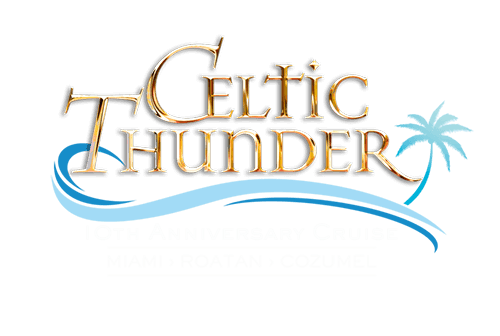 celtic thunder cruise
