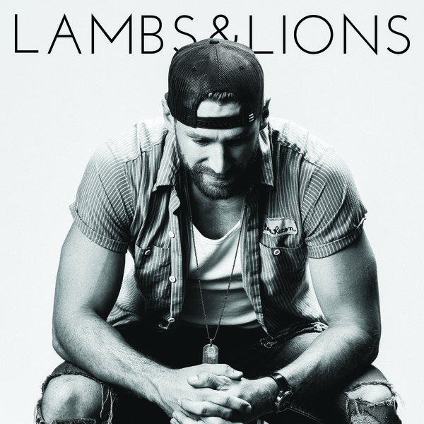 """Lambs & Lions"" available now"