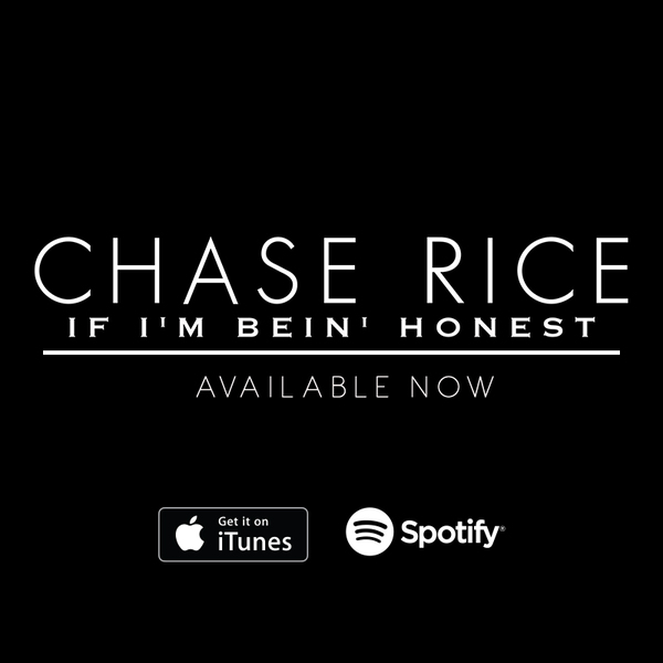 NEW MUSIC - If I'm Bein' Honest