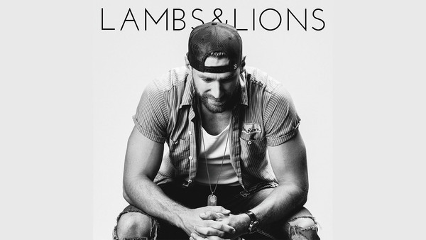 "Pre Order ""Lambs & Lions"" and get new song ""Eyes on You"""