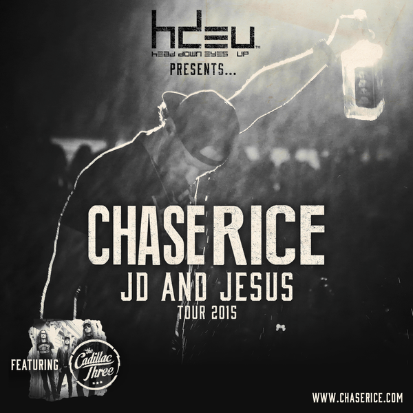Select Dates of JD and Jesus Tour On Sale Today