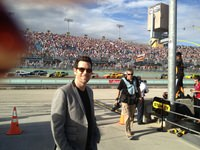NASCAR Championship