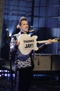 The Tonight Show with Jay Leno 2014
