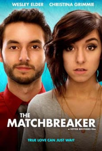 The Matchbreaker DVD image