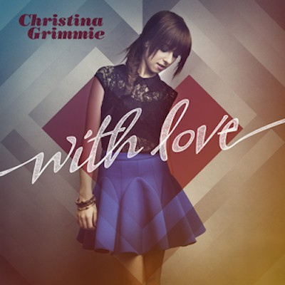 With Love CD image