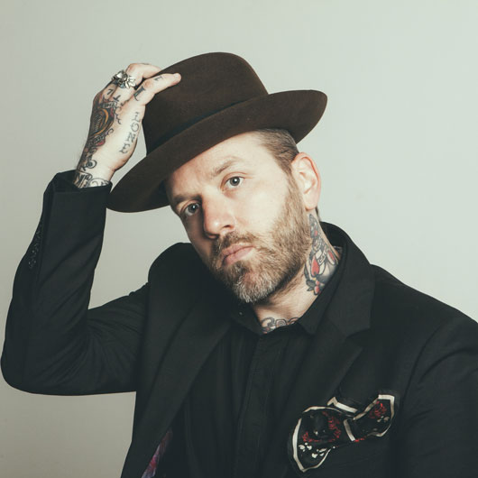 City And Colour Official Site