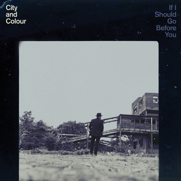 NEW ALBUM: If I Should Go Before You - Out Oct 9