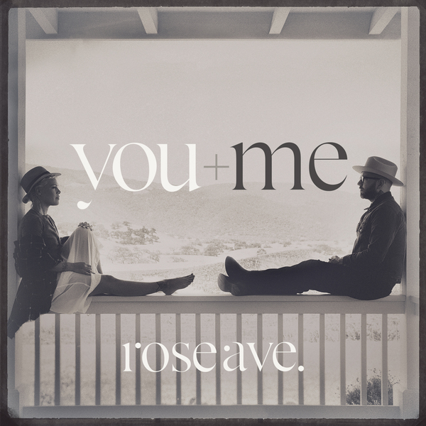 You+Me rose ave. ~ pre-order is LIVE!