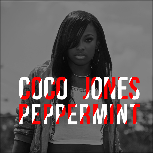 Coco's New Single 'Peppermint' Out Now!
