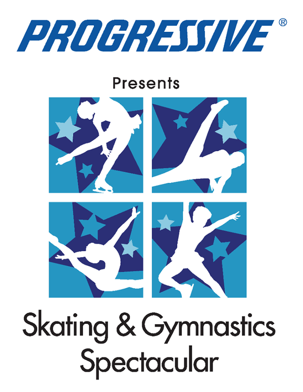 Win Tickets to Progressive Skating & Gymnastics Spectacular!