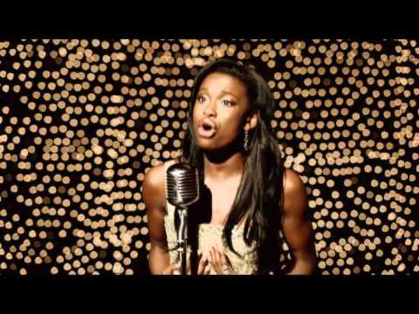 Me And You ft. Coco Jones, Tyler Williams