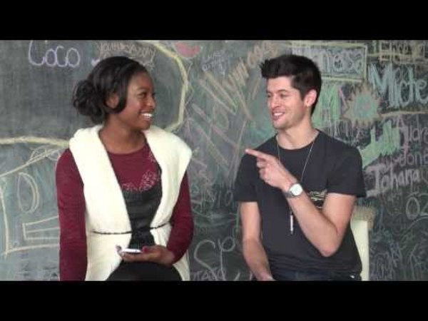 Coco Jones' Top Moments of 2013 with Hunter March