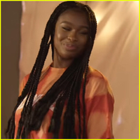 Coco Jones' Friends Hype Her Up After a Break Up in 'He Ain't Worth It' Music Video