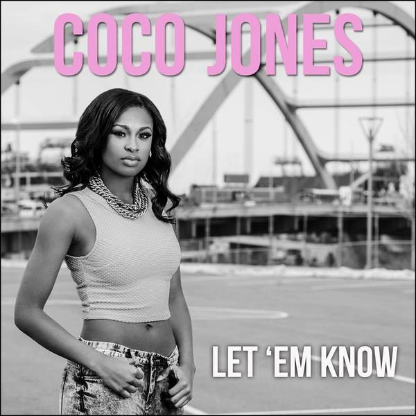 New Music From Coco Jones