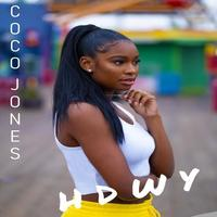 "COCO JONES SHIMMERS IN NEW MUSIC VIDEO ""RAIN"""