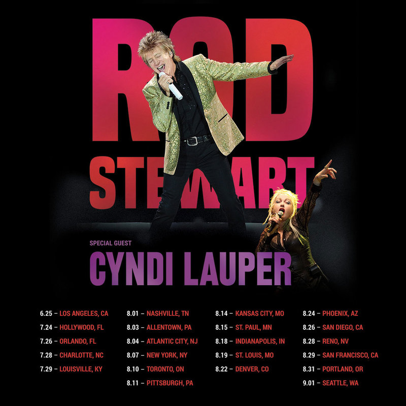 9f80ccf9eb Cyndi Lauper - Official Site