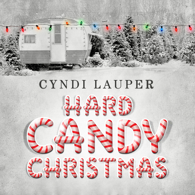 hear cyndi lauper cover dolly partons hard candy christmas - Dolly Parton Hard Candy Christmas
