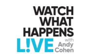 Watch What Happens Live Logo