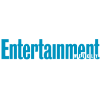 Entertainment Weekly Kesha Grammy  Logo