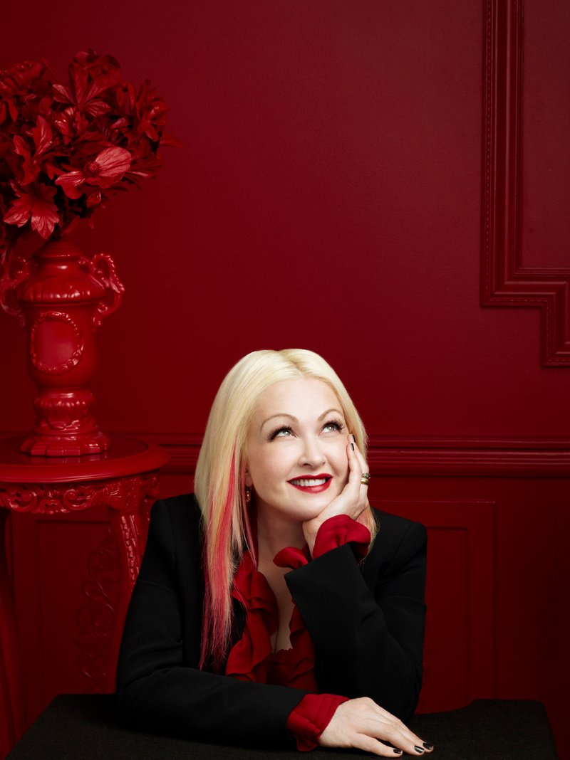 Cyndi Lauper - Official Site