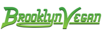 Brooklyn Vegan Logo