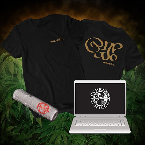Cypress Hill FC Bundle