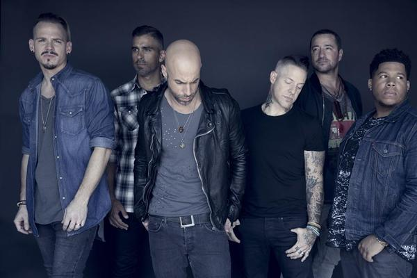 Daughtry's Adding More Tour Dates Across North America!