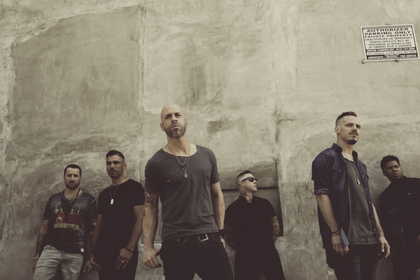 Fan Club Exclusive: Win A Pair of Daughtry Meet & Greets