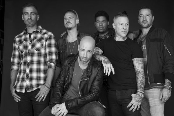 Daughtry Fan Club Pre-Sale - June 20th