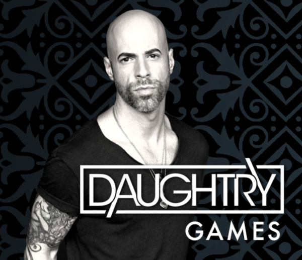 Free Daughtry Games Subscription