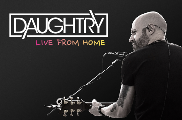 Daughtry Virtual Tour