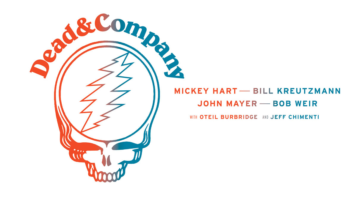 Image result for dead and company tour announcement
