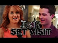 Debby Ryan & Spencer Boldman