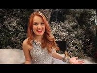 Behind the Scenes with Debby