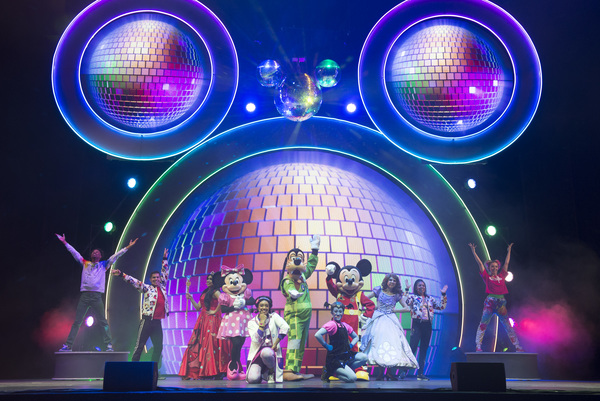 'Disney Junior Dance Party on Tour' Adds 50 More Shows