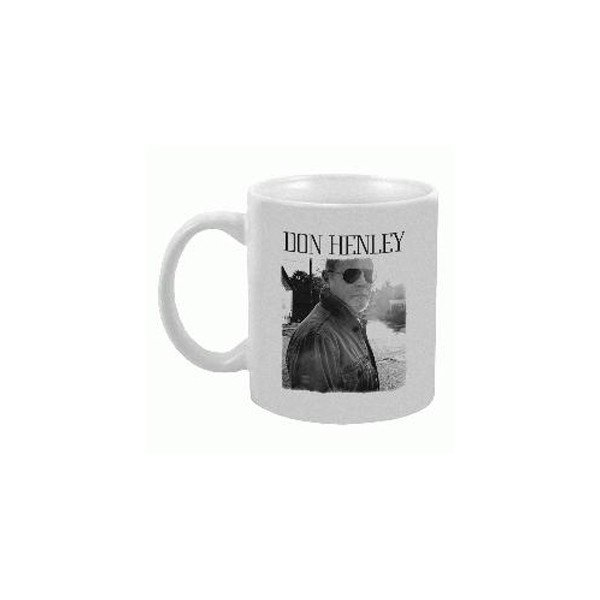 Don Henley Mug