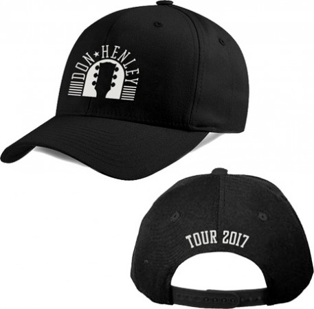 Don Henley Tour 2017 Hat image
