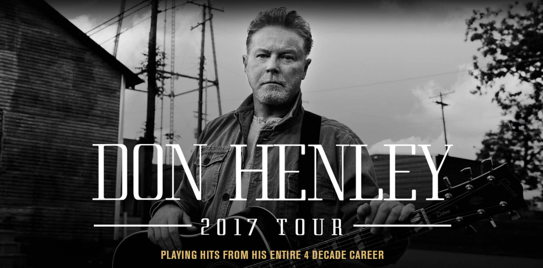 Home : Don Henley