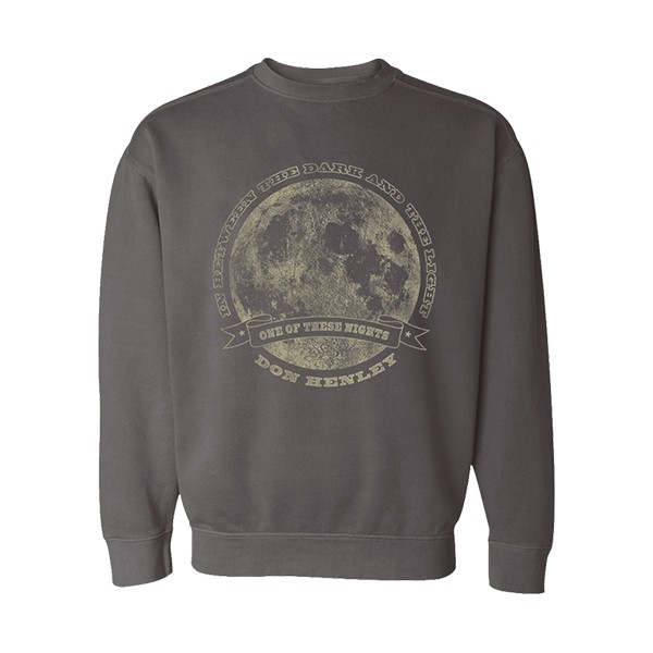 One Of These Nights Sweatshirt