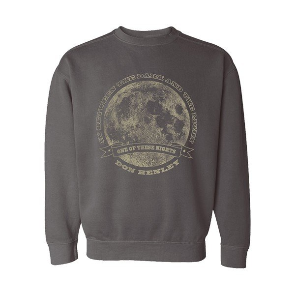 One Of These Nights Sweatshirt image