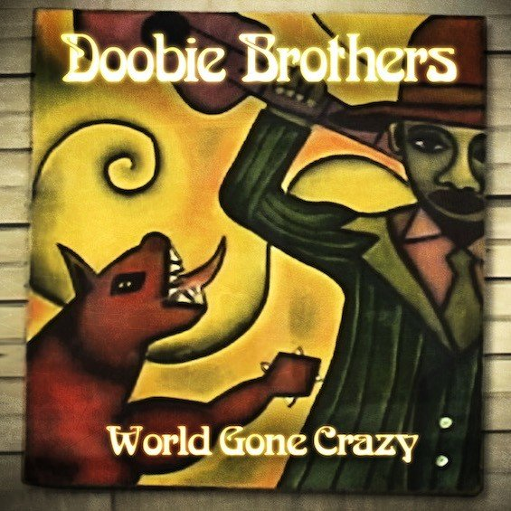 World Gone Crazy Deluxe CD/DVD