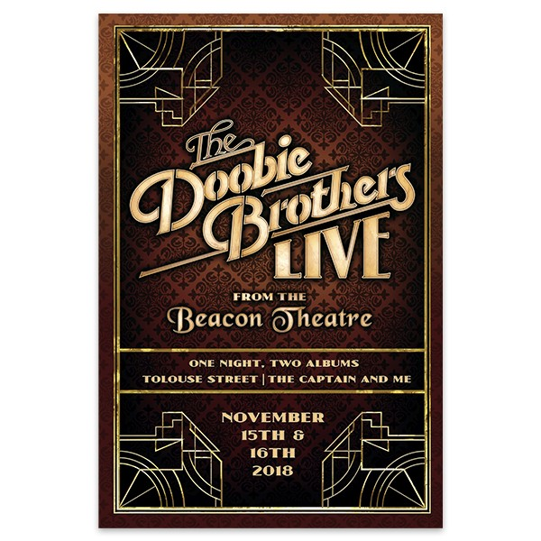 Live From the Beacon Theatre Poster image