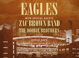 The Doobie Brothers to Join The Eagles & Zac Brown Band at Petco Park