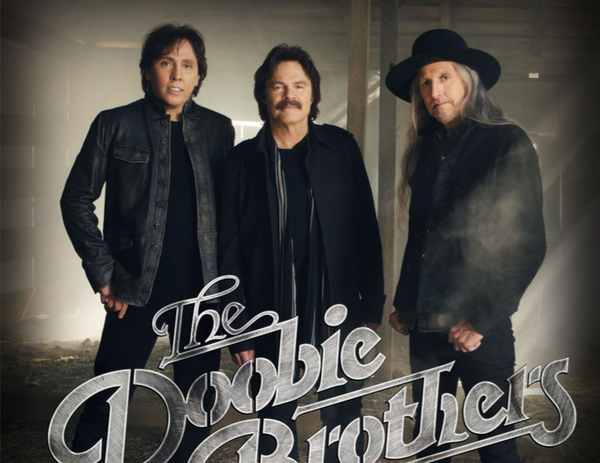 The Doobie Brothers Add Spring Headline Dates
