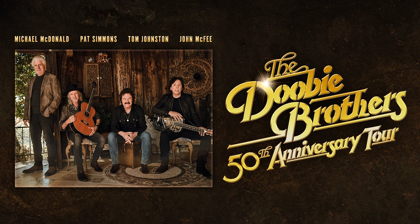 Doobie Brothers - Official Site