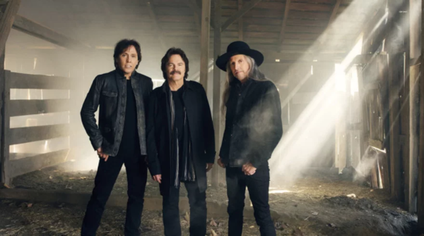 The Doobie Brothers Announce Headline Tour