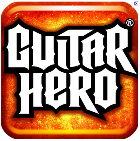 "dredg song ""saviour"" on Guitar Hero for iPhone"