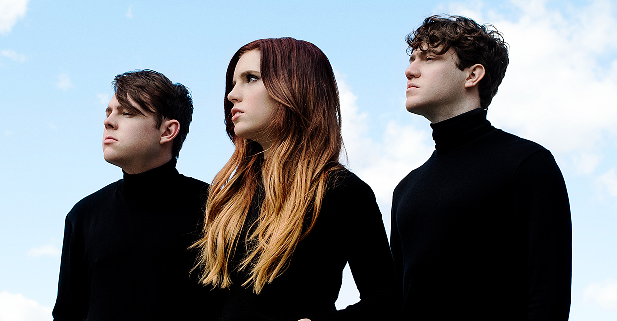 Echosmith - Home