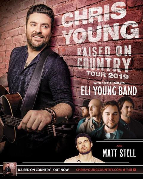Eli Young Band - Home